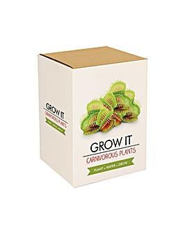 Grow It Carnivorous Plants