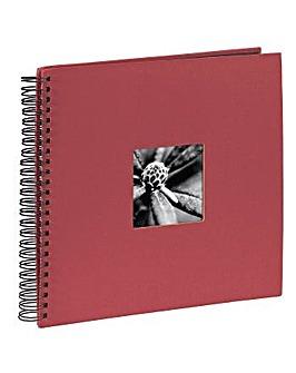 Hama Fine Art Spiralbound Album