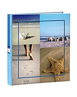 Hama Sea Shells Bookbound Album