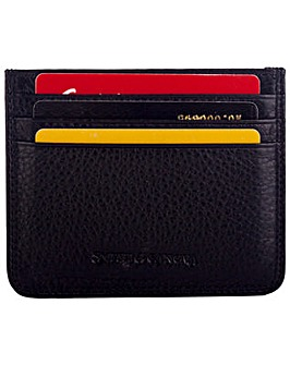 Smith & Canova Small Credit Card Case