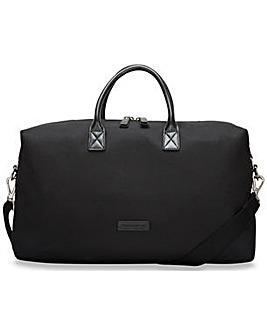 Smith & Canova Zip Top Nylon & Leather