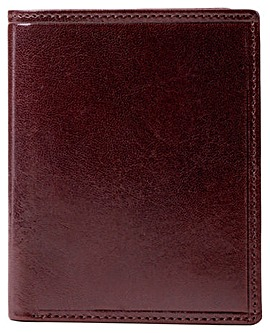 Smith & Canova Credit Card & Id Wallet