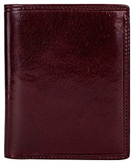 Smith & Canova Credit Card Wallet