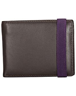 Smith & Canova Card Notecase