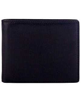 Smith & Canova Id And Card Wallet