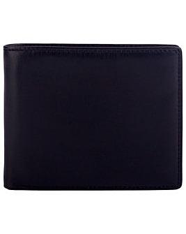 Smith & Canova Id And Card Wallet