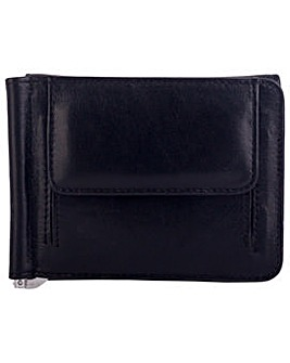 Smith & Canova Pocketed Card Notecase