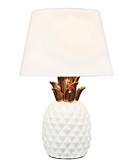 Lorraine Kelly Dunmore Pineapple Lamp