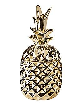 Lorraine Kelly Pineapple Trinket Pot