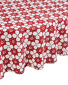 Katie Kitchen Circle Tablecloth