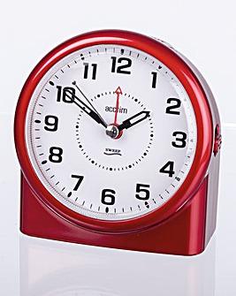 Central Alarm Clock