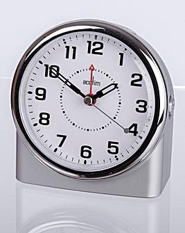 Easy Read Central Alarm Clock