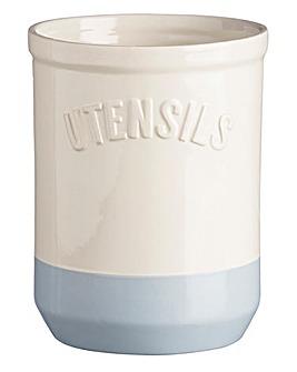 Mason Cash Bakewell Utensil Jar