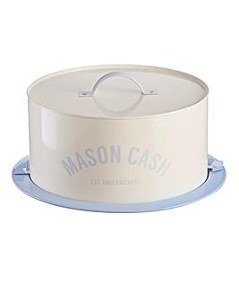 Mason Cash Bakewell Cloche Cake Tin