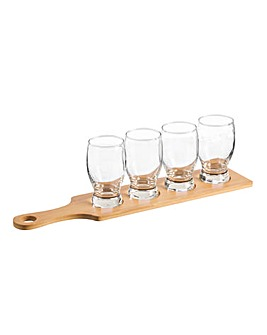 Ravenhead Entertain Beer Tasting Set