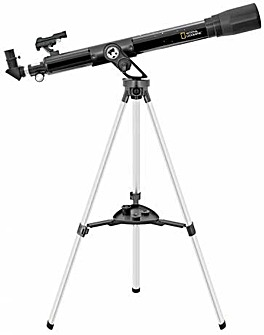 60/800 Refractor Telescope AZ