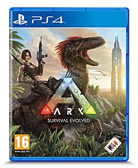 ARK� Survival Evolved- PS4
