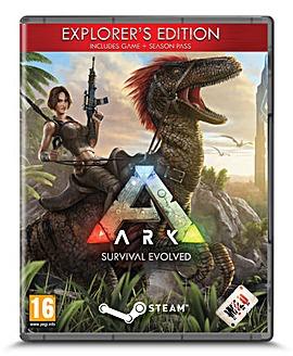 ARK�Survival Evolved - Explorers Edition