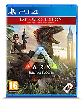 ARK�Survival Evolved - Explorers Edition
