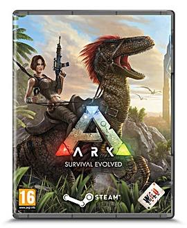 ARK: Survival Evolved -� PC