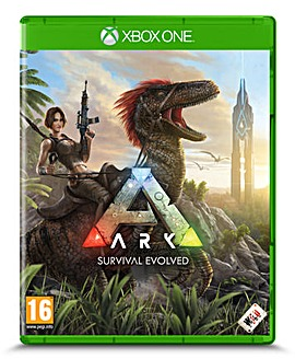 ARK� Survival Evolved- Xbox One