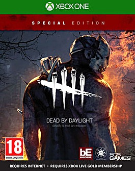 Dead by Daylight Special Edition XboxOne