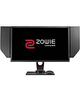 "BENQ XL2735 144Hz 27"" e-sports monitor"