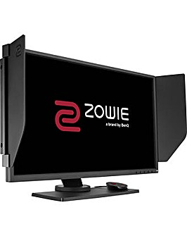 "BenQ XL2546 240Hz 24.5"" gaming Monitor"