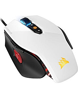 Corsair M65 Pro RGB White Optical Mouse
