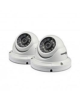Swann2PK Dome Cameras 1080P