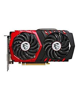 Nvidia GTX 1050Ti X 4GB GDDR5 PCI-E