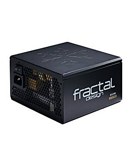 FRACTAL INTEGRA M 650w 80+ PSU