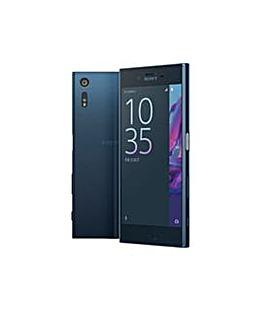 Sony Xperia XZ - Forest Blue