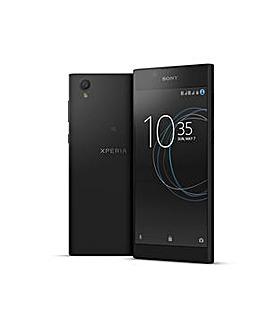 Sony Xperia L1 Black - DUAL SIM