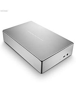 8TB Porsche Design USB-C desktop drive
