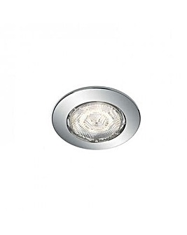 Philips DREAMINESS recessed chrome