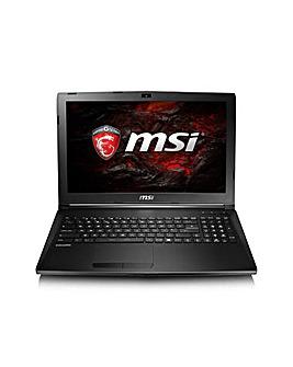 MSI GL62M 7RD-208UK gaming laptop