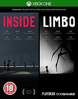 InsideLimbo Double Pack Xbox One