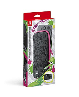 Accessory Set Splatoon 2 Edition Switch