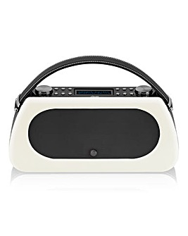 VQ Bardot DAB Radio with Bluetooth