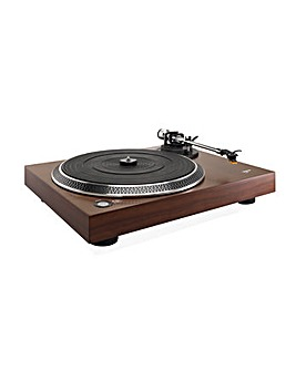 Lenco L-90 Walnut Turntable