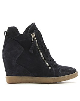 Moda In Pelle Bertine Wedge High Tops