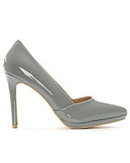DF By Daniel Callen Patent Court Shoes