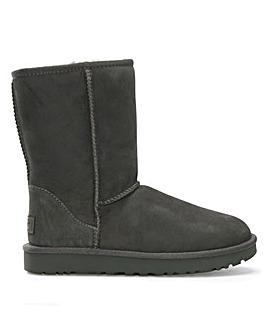 UGG Classic Short II Twinface Boot
