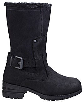 CAT Lifestyle Randi Ladies Lace up Boot