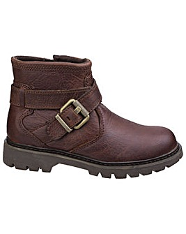 CAT Lifestyle Rey Ladies Zip up Boot