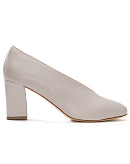 Daniel Aneso Leather V Front Court Shoes
