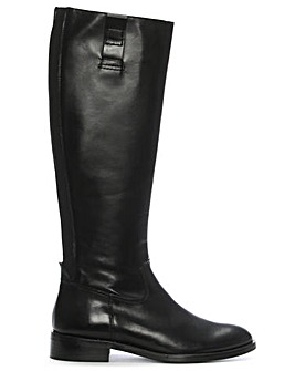 Daniel Pintano Elasticated Knee Boots