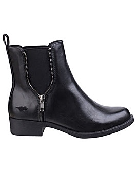 Rocket Dog Camilla Bromley Ankle Boot
