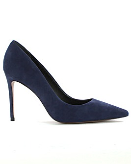 DF BY Daniel Skycrambe Suede Courts